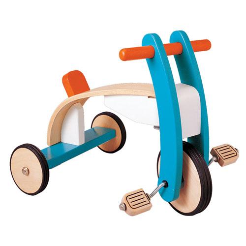 Jeździk Plan Toys