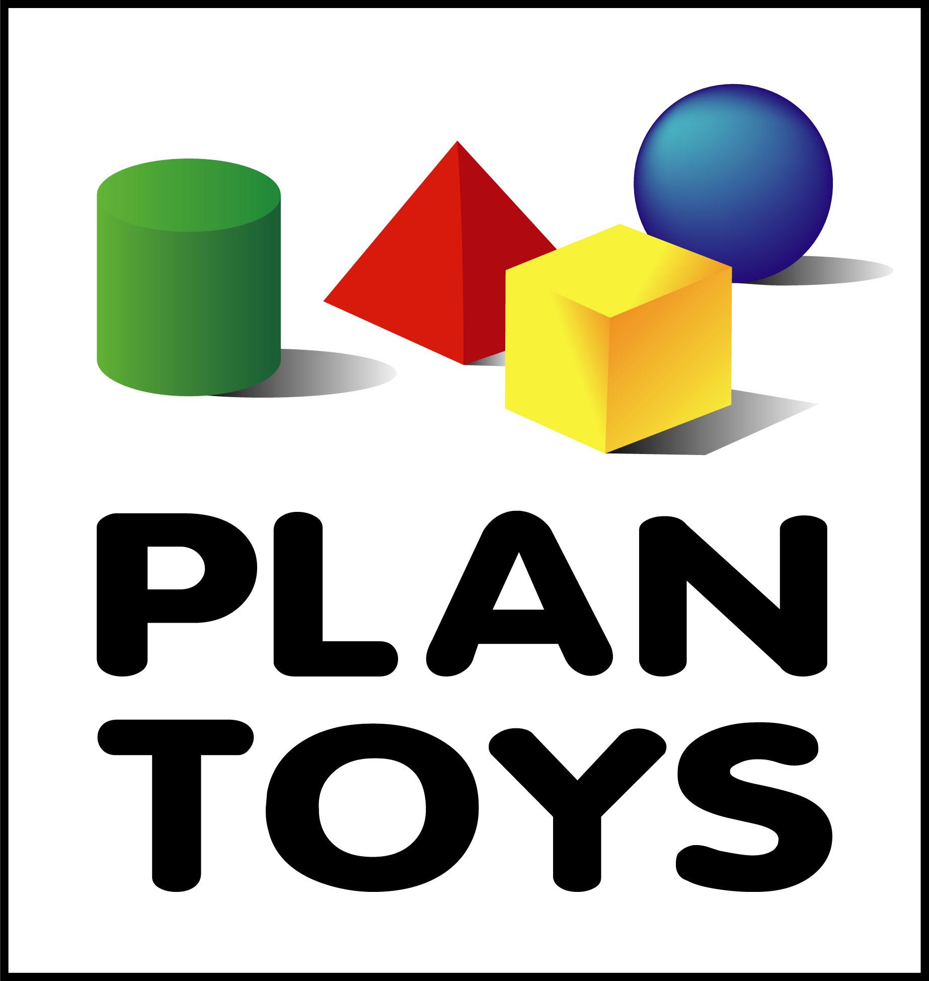 Plan Toys - Drewniaczek.eu importerem